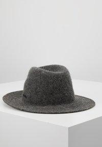 Chillouts - LANA HAT - Hat - dark grey - 2