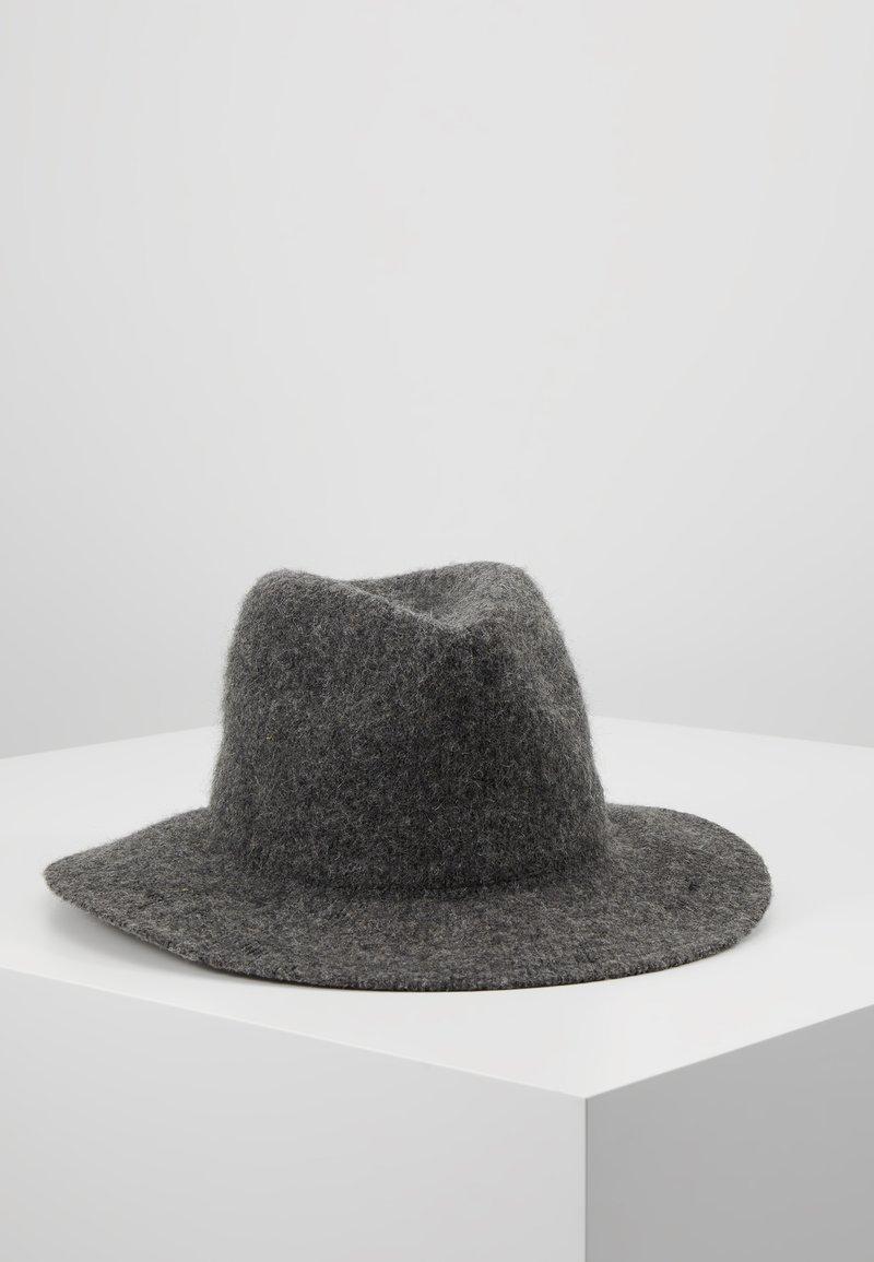 Chillouts - LANA HAT - Hut - dark grey