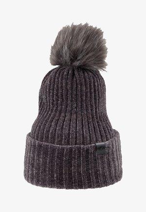 LUCY HAT - Mössa - grey