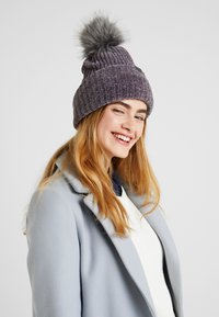Chillouts - LUCY HAT - Čepice - grey - 1