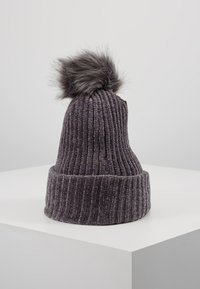 Chillouts - LUCY HAT - Čepice - grey - 2