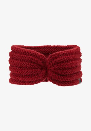 NINA HEADBAND - Čelenka - red