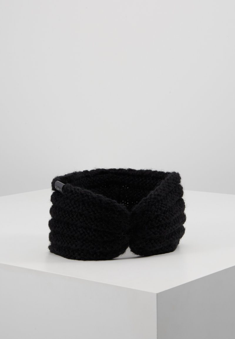 Chillouts - NINA HEADBAND - Ear warmers - black
