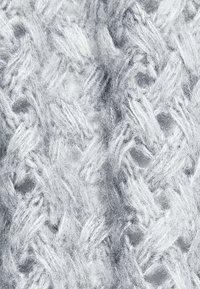Chillouts - GENESIS SCARF - Sciarpa - grey - 2