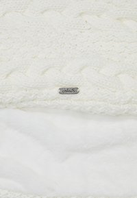Chillouts - GWYNETH SCARF - Halsduk - white - 2
