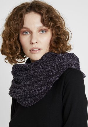 GINNY SCARF - Scaldacollo - anthracite