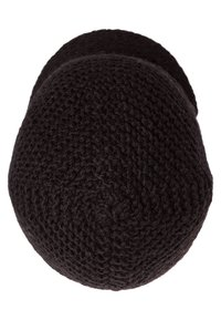 Chillouts - TEDDY HAT - Huer - black - 4