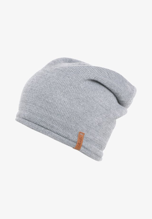 LEICESTER - Bonnet - grey