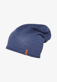 Chillouts - LEICESTER - Beanie - blue - 1