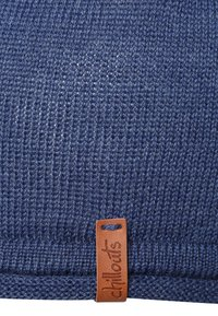 Chillouts - LEICESTER - Beanie - blue - 5