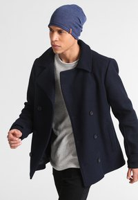 Chillouts - LEICESTER - Beanie - blue - 0