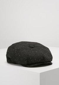 Chillouts - ROGER HAT - Kapelusz - dark grey - 0