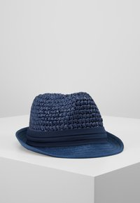 Chillouts - IMOLA HAT - Hat - navy - 0