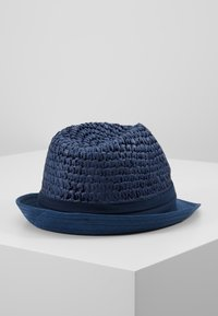 Chillouts - IMOLA HAT - Hat - navy - 2