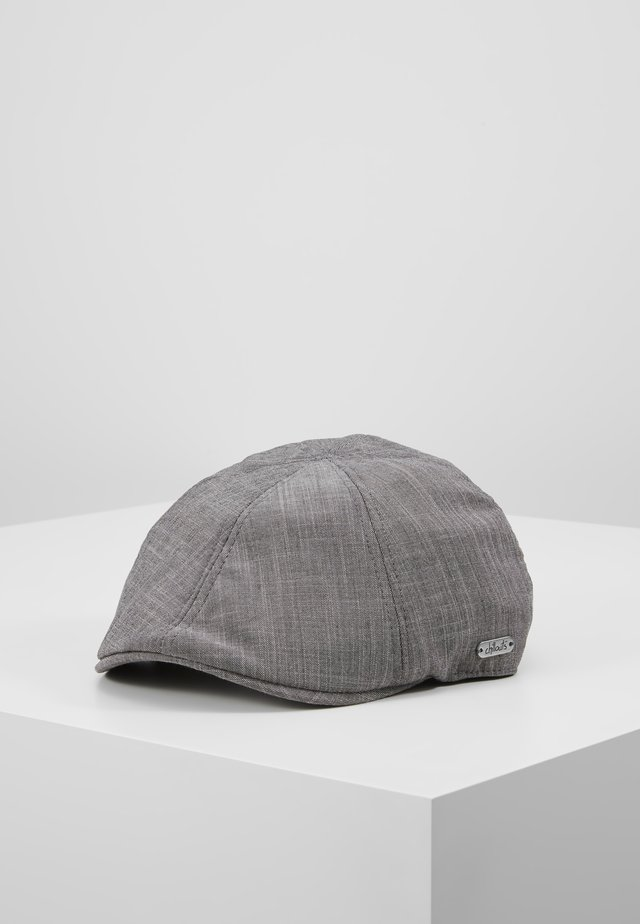 PRAGUE HAT - Hatt - grey