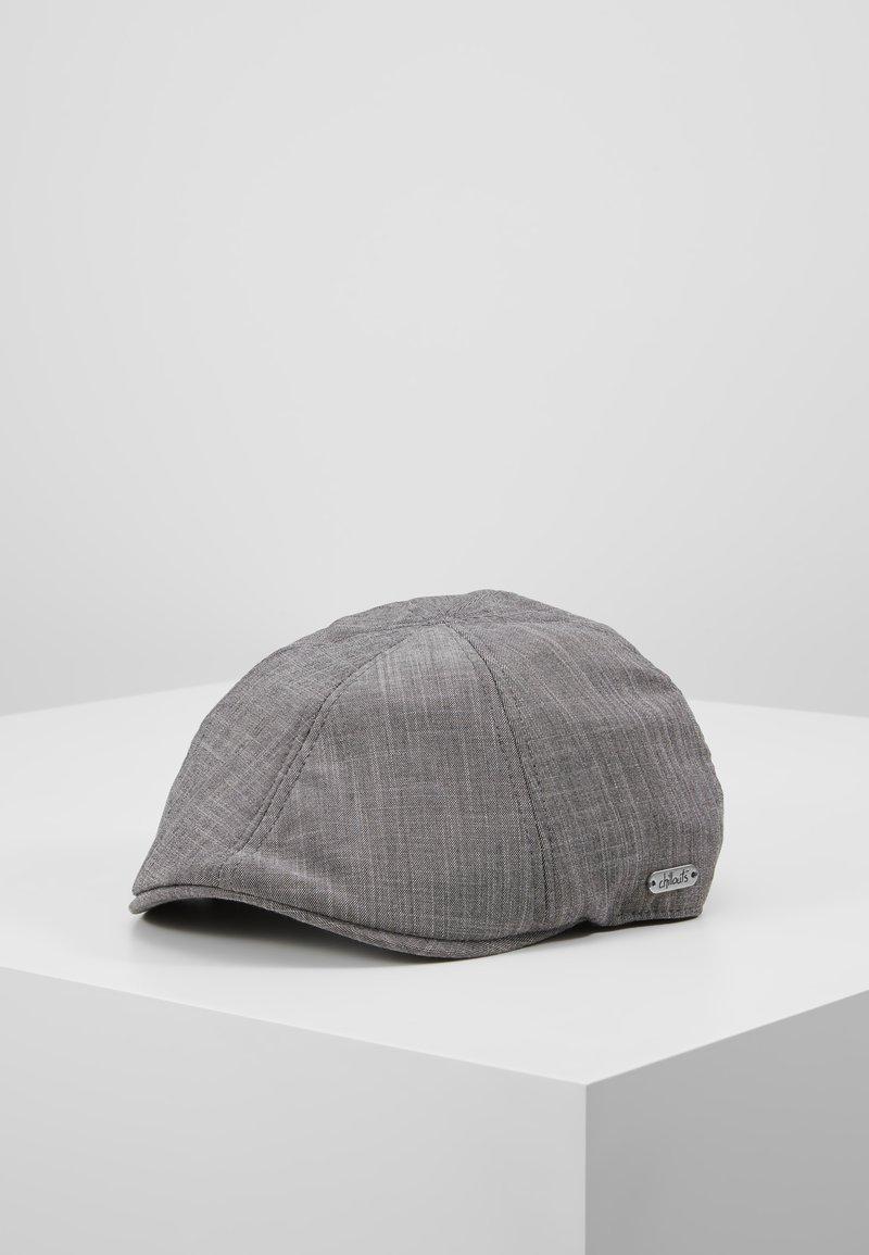 Chillouts - PRAGUE HAT - Hut - grey