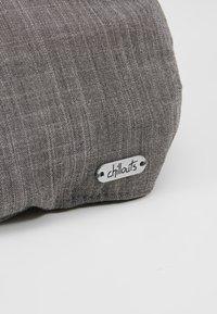 Chillouts - PRAGUE HAT - Hut - grey - 5