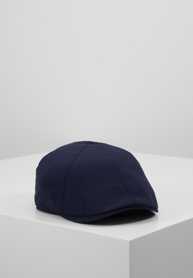 PRAGUE HAT - Hoed - navy