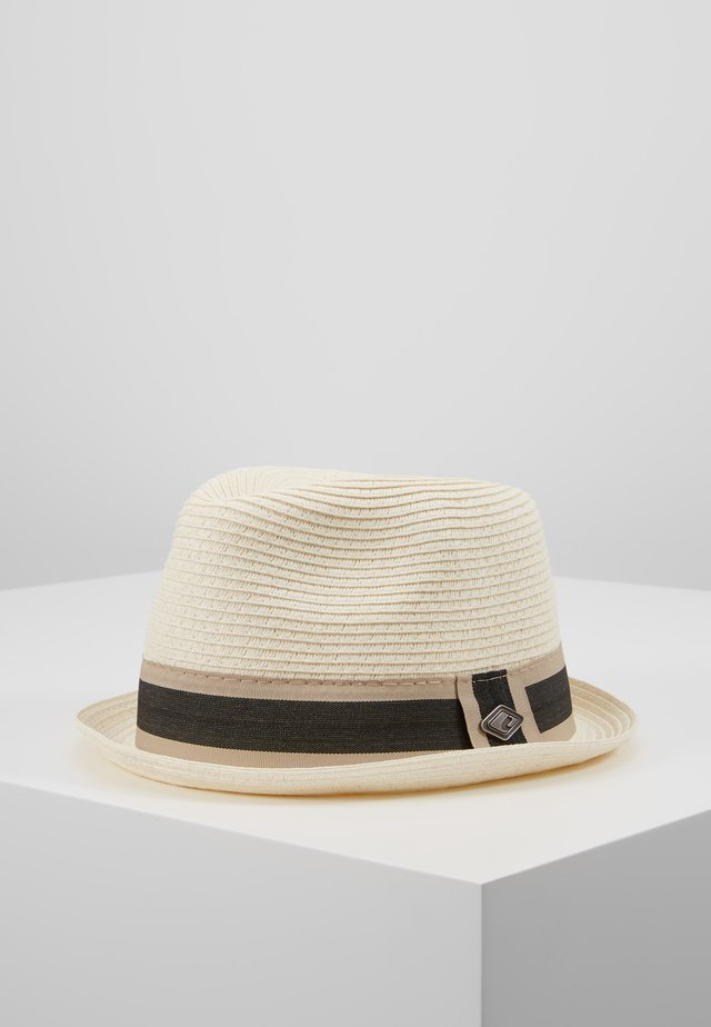 LIVERPOOL HAT - Hat - natural