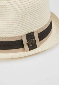 Chillouts - LIVERPOOL HAT - Hat - natural - 5