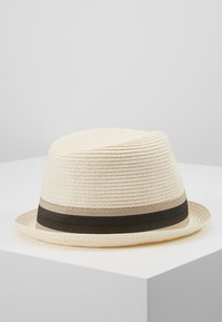 Chillouts - LIVERPOOL HAT - Hat - natural - 2