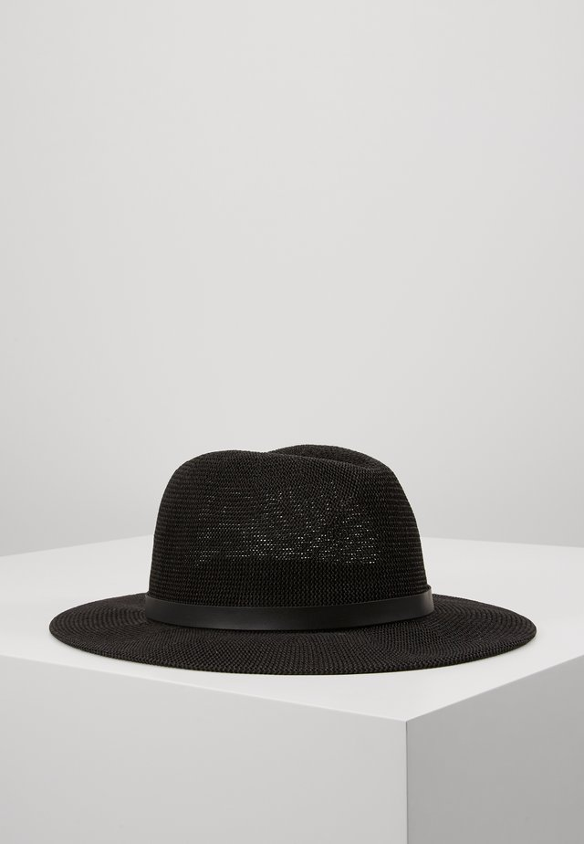 LOUIS HAT - Hat - black