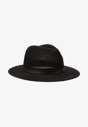 LOUIS HAT - Kapelusz - black