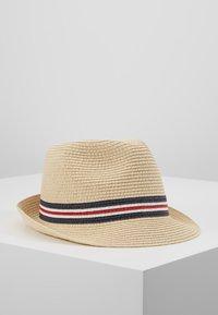 Chillouts - LEVI HAT - Hat - natural - 0