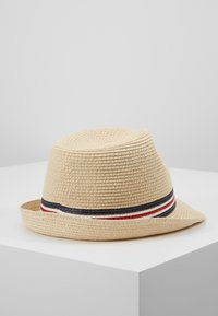 Chillouts - LEVI HAT - Hat - natural - 2