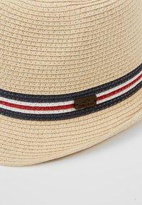 Chillouts - LEVI HAT - Hat - natural - 5