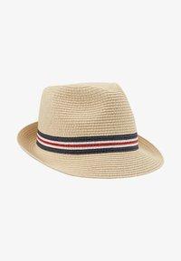 Chillouts - LEVI HAT - Hat - natural - 4
