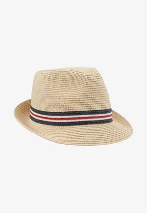 LEVI HAT - Hat - natural