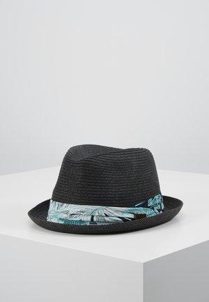 CHICAGO HAT - Hat - black
