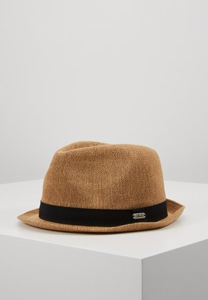 BARDOLINO HAT - Cappello - natural