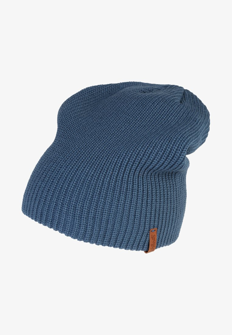 Chillouts - MELINA KID HAT - Huer - blue