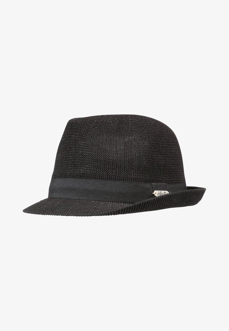 Chillouts - BARDOLINO KID HAT - Hat - black