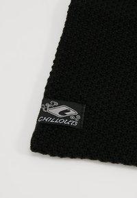 Chillouts - OSAKA - Čepice - black - 5