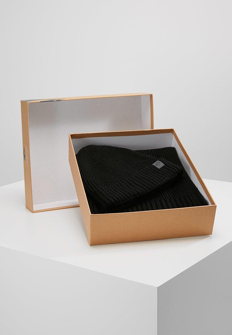 Chillouts - SET - Sjal / Tørklæder - black