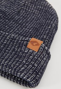 Chillouts - ANTHONY HAT - Beanie - navy - 5