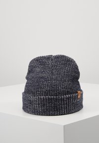 Chillouts - ANTHONY HAT - Beanie - navy - 0