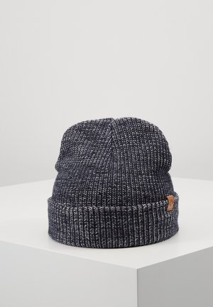 ANTHONY HAT - Čepice - navy
