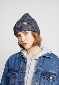 Chillouts - ANTHONY HAT - Beanie - navy - 3