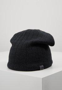 Chillouts - JAMES HAT - Mütze - dark grey - 0