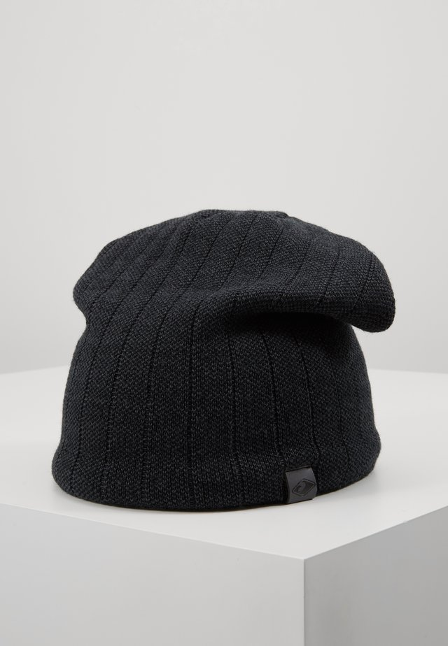JAMES HAT - Pipo - dark grey