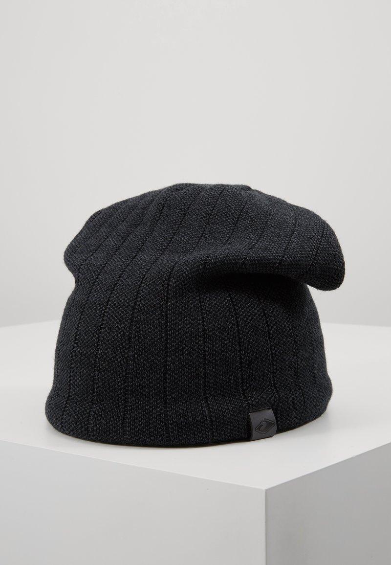 Chillouts - JAMES HAT - Mütze - dark grey