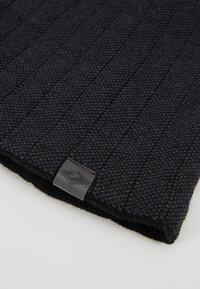 Chillouts - JAMES HAT - Mütze - dark grey - 5