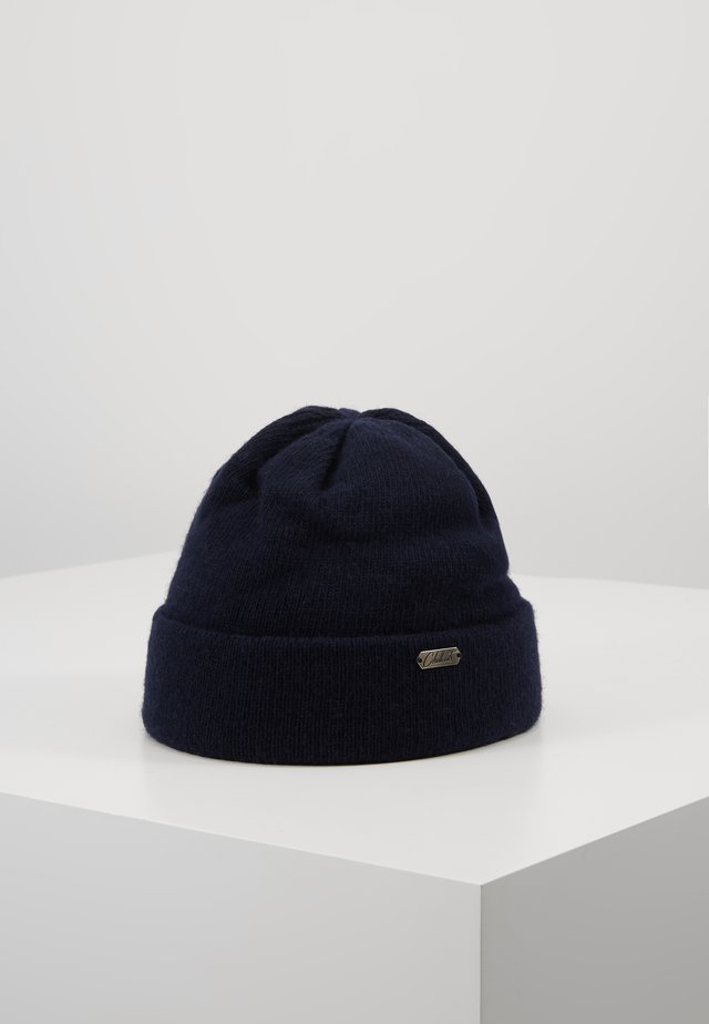 MARVIN - Beanie - dark navy