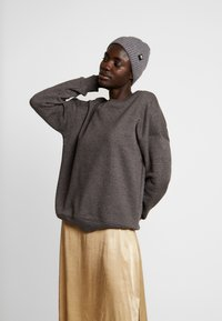 Chillouts - HUGO HAT - Beanie - grey - 3