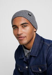 Chillouts - HUGO HAT - Beanie - grey - 1