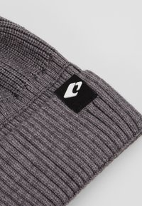 Chillouts - HUGO HAT - Beanie - grey - 5
